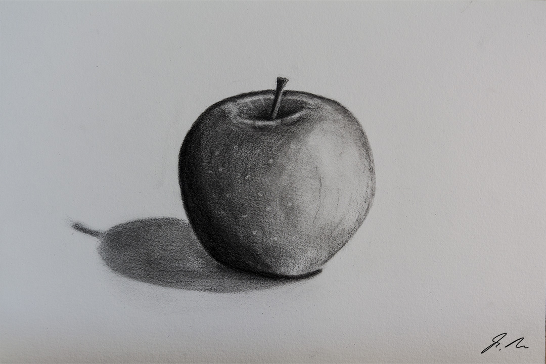 Bleistift – Matthias Pueski