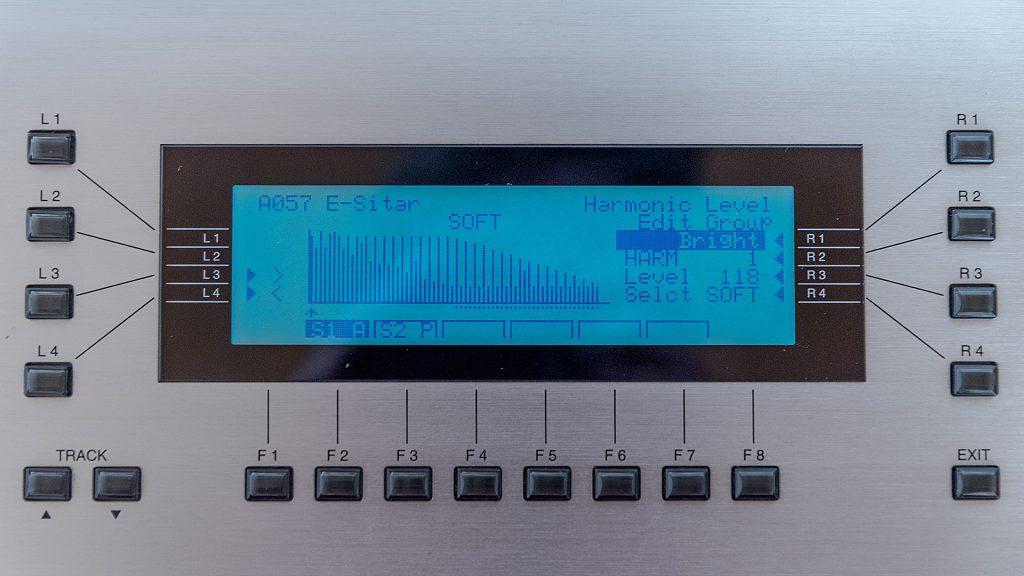 k5000_display